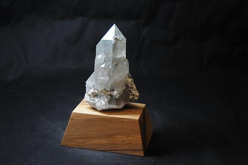 Bergkristall Göscheneralp