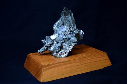 Bergkristall Maderanertal