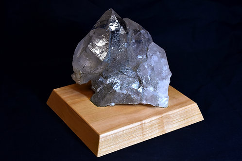 Bergkristall Oberwald VS