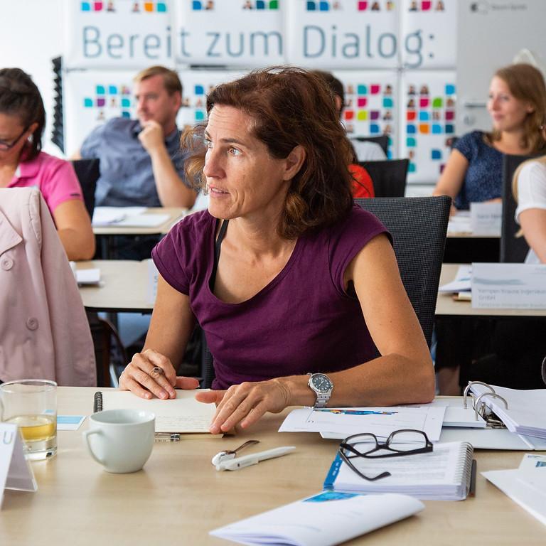 Ausbildung Fachplaner für vorbeugenden Brandschutz Berlin