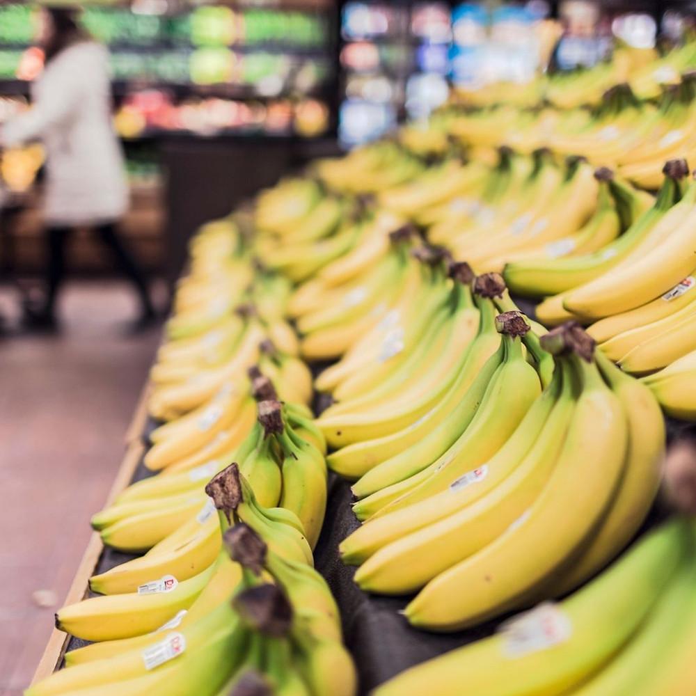 กล้วยหอมทอง   แม่แตง   ตลาดไฮเฮง