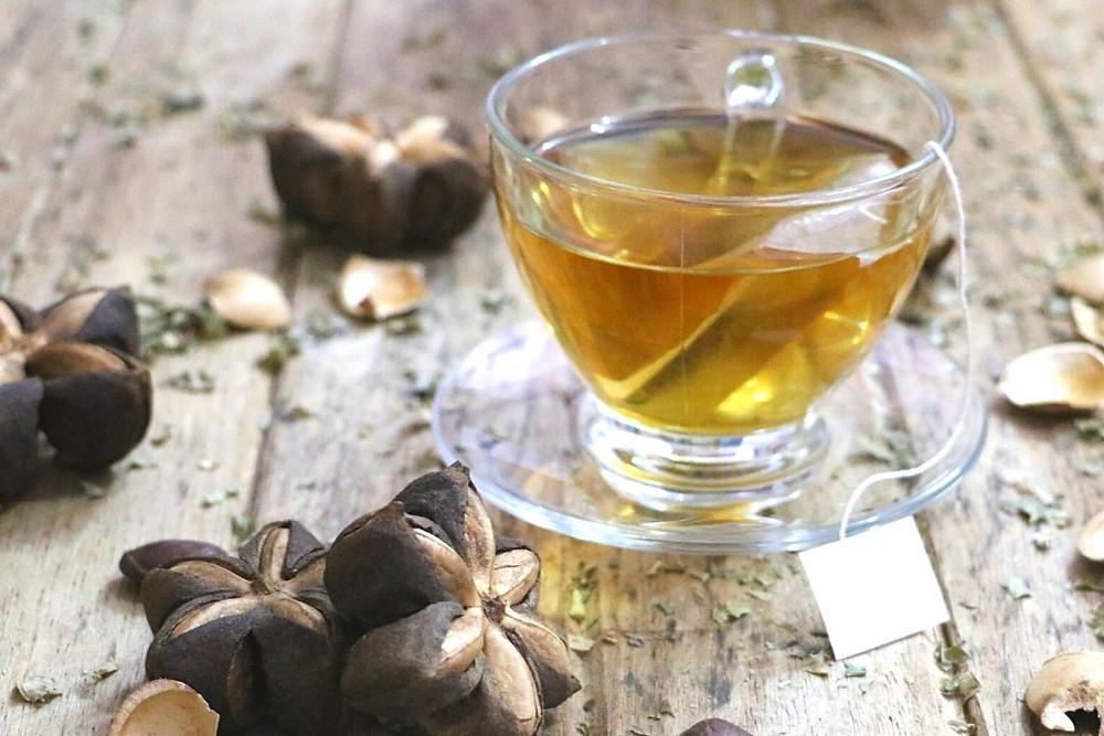 ชาอินคา | SACHA INCHI TEA