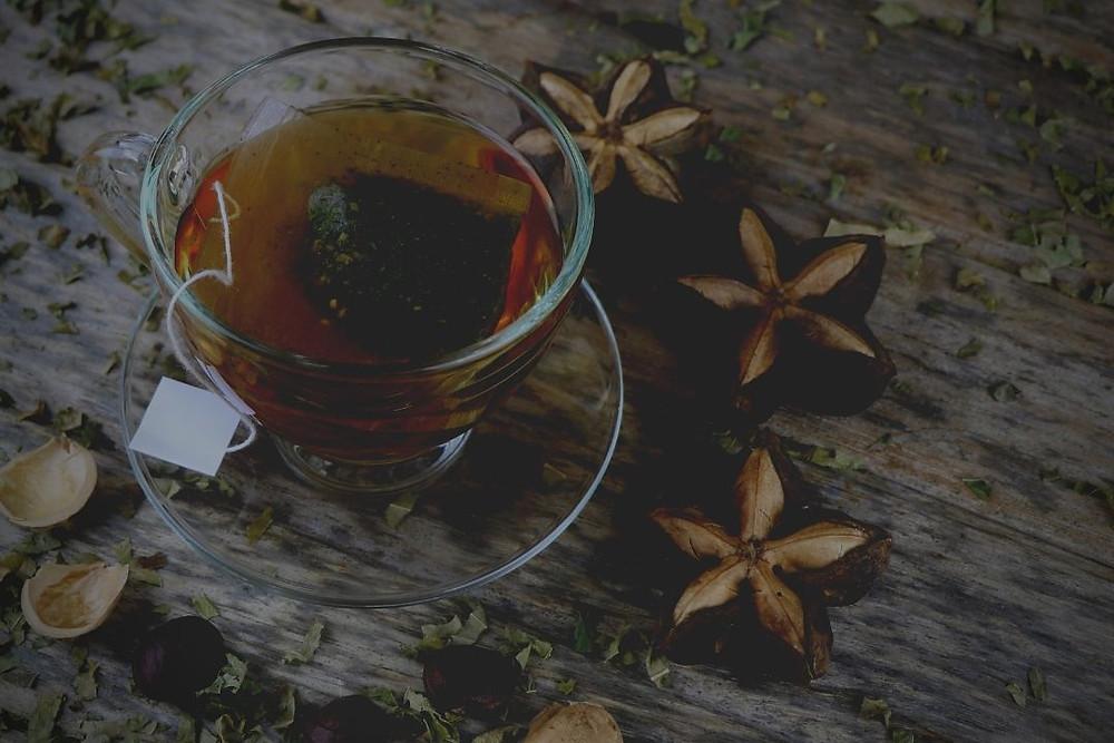 ชาดาวอินคา | SACHA INCHI TEA