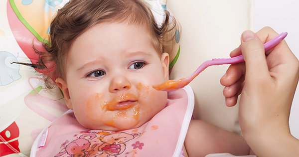การเบื่ออาหารของเด็กและวิธีแก้ไข
