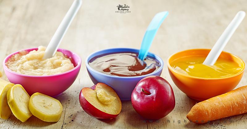 แนวทางการให้อาหารตามวัย สำหรับเด็กทารก แรกเกิดถึง 24 เดือน