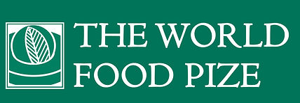 THE WORLD FOOD PIZE