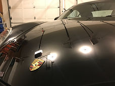 New Car Protection Service   O.C.Detailing
