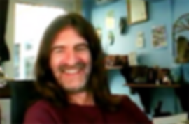 MigLoo Founder & Director John Robinson