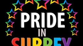 Pride in the Park — Surrey