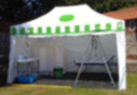 MigLoo Festi Changing Suite for disabled people