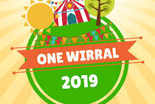 One Wirral is Back in Birkenhead!