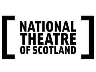 National Theatre of Scotland!