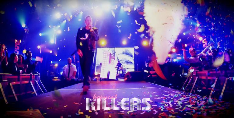 The Killers Tribure Band