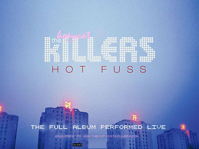 DID YOU KNOW WE DO HOT FUSS LIVE.jpg