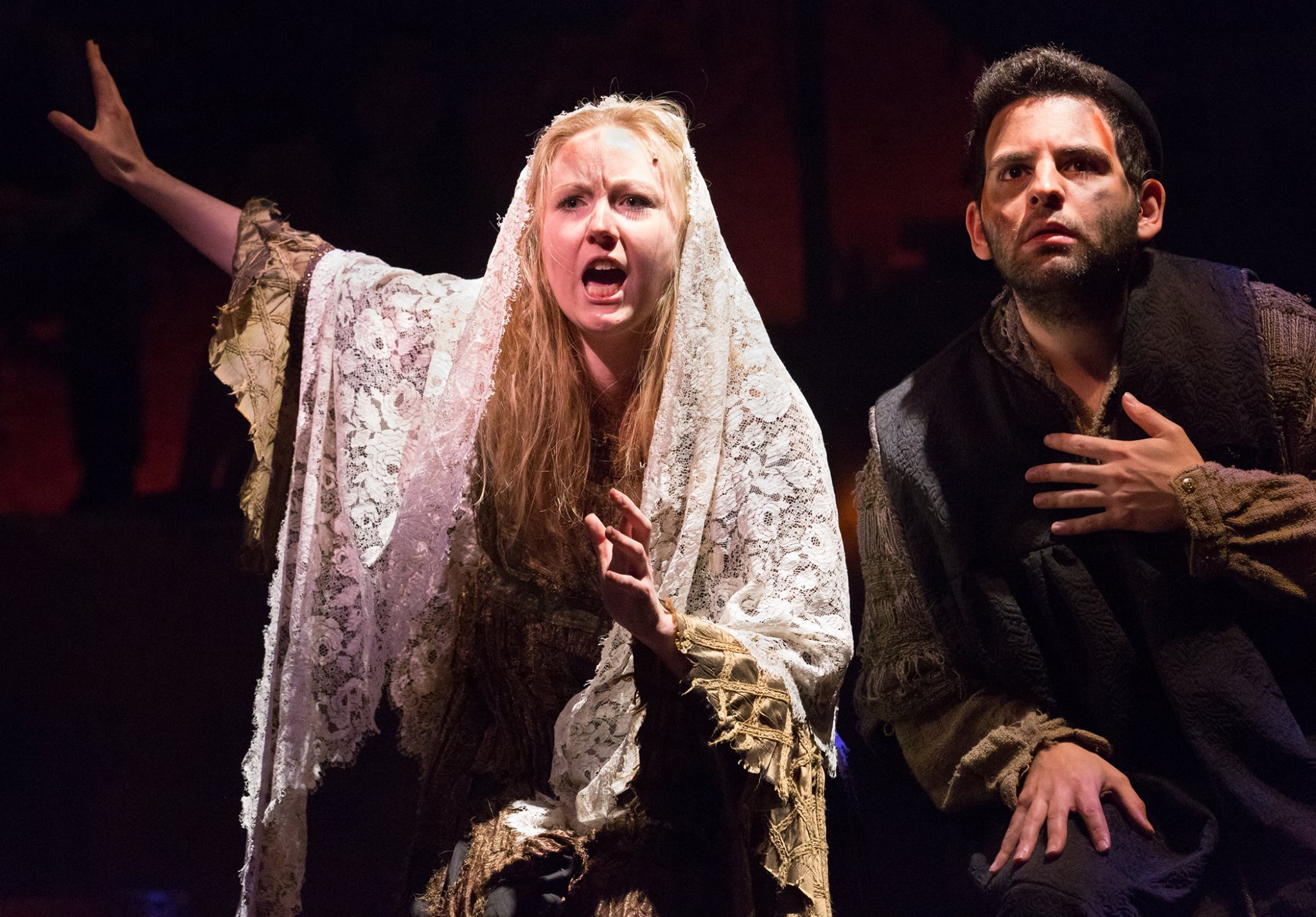 Man of La Mancha (with Lauren Cupples)