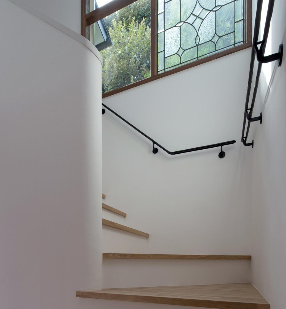 祐天寺の家1