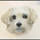 Thumbnail: 9x12 Custom Pet Portrait