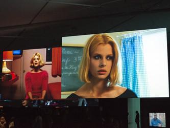 Een kleurrijk eerbetoon aan Robby Müller nu te zien in het EYE filmmuseum.
