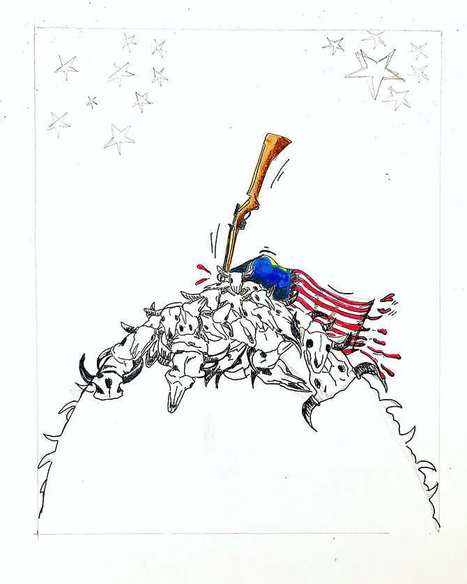 MirjamOffringa_make_America_Great_againk