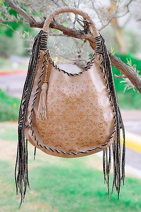 Western Hobo Bag
