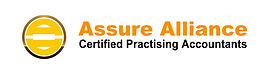 AA logo with Assure Certified accountant
