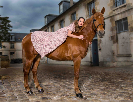 Shooting Ecole Militaire