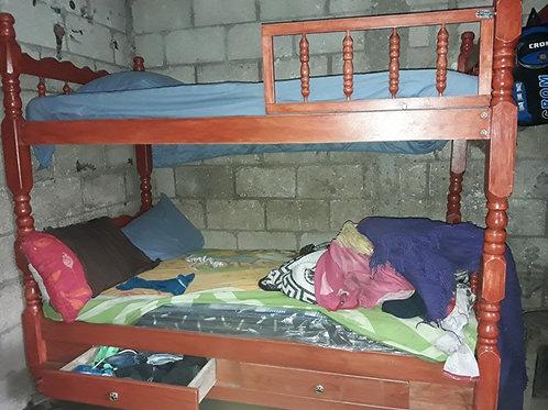 San Antonio Bunk Beds