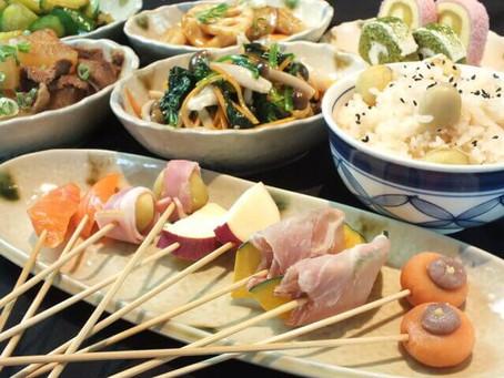 〈串まる〉大人気食べ放題コースのご紹介(天保山マーケットプレース店)