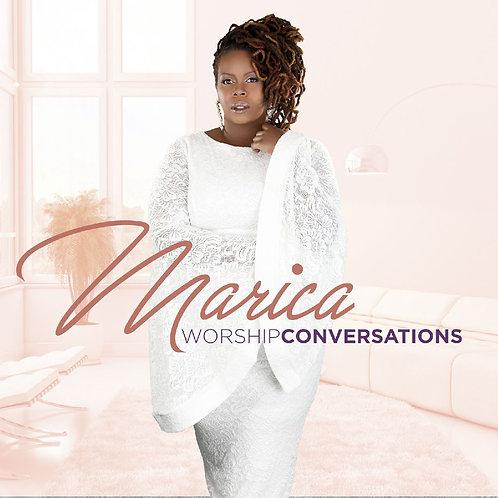 Worship Conversations