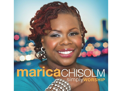 SIMPLY WORSHIP (Autographed)