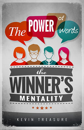 The Power of Words: The WInners Mentality