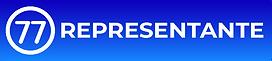 Novos logos escritos 77representante.png