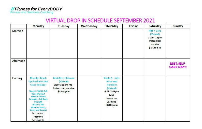 Sept 2021 Drop In Schedule.JPG