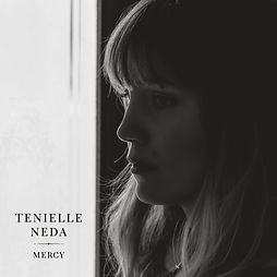 Tenielle Neda - Mercy EP - Out 4th Oct 2019