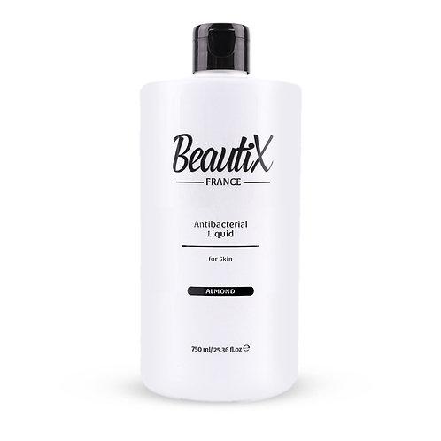 """Антисептик Beautix """"Миндаль"""" 750 ml"""
