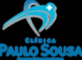 Logo Clinica Paulo Sousa