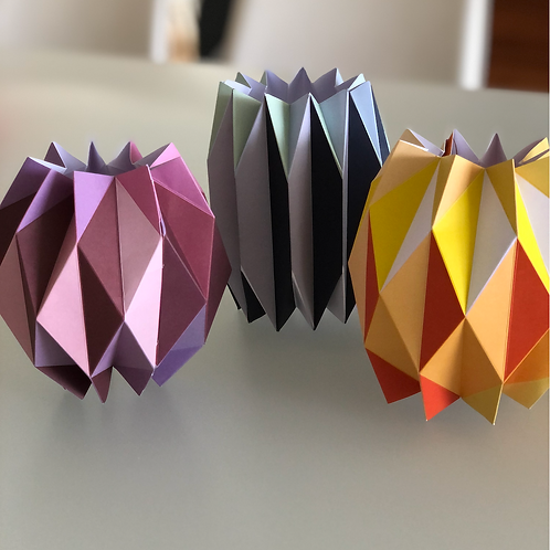 The Color Vase