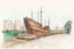 5 郑和宝船厂公园.jpg