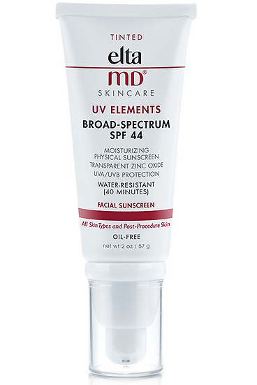 Elta Elements Broad-Spectrum Tinted SPF 44