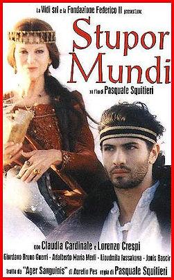 Stupor Mundi | Poster