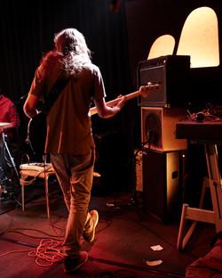 B-Sides Indoor Festival, 31.10.2014, Südpol Luzern