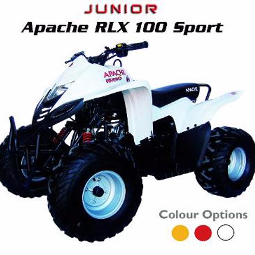 Apache RLX 100 Sport
