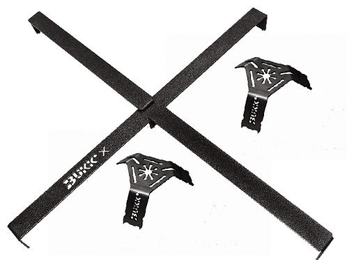 BUKK X + BUKK 360 taitoharjoittelurata (5 osaa)