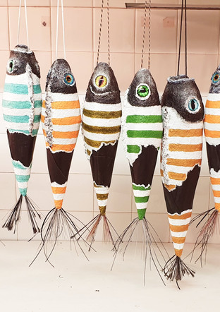 Mes Petites sardines