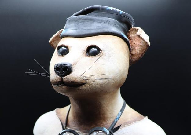 Etienne, le chien