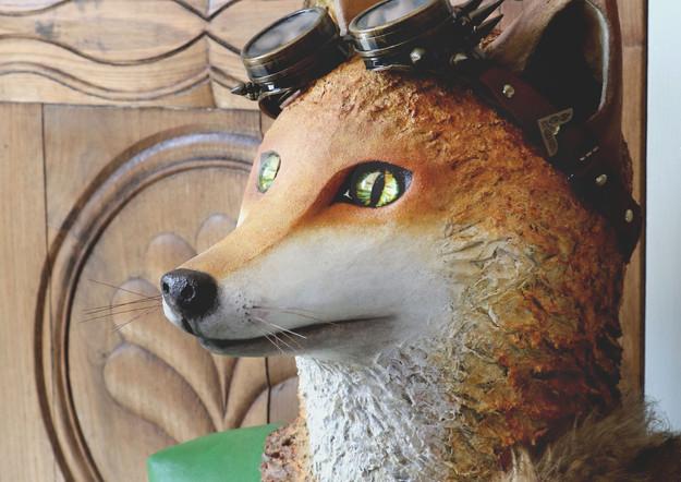 Victor, le renard