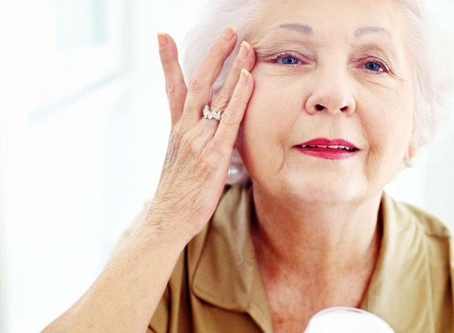 Wrinkles! Why Do We Get Them & Can We Reduce Them?