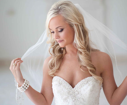 bridal make up natural look poole dorset sandbanks
