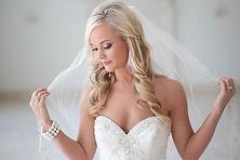 Bridal Wedding Day