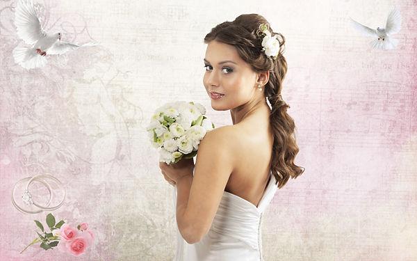 Bridal Make up poole dorset sandbanks